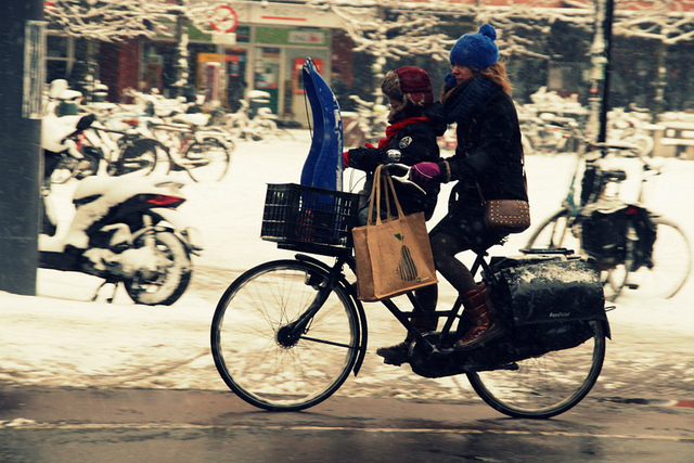 Photo by Meredith Glaser, https://www.flickr.com/photos/amsterdamcyclechic