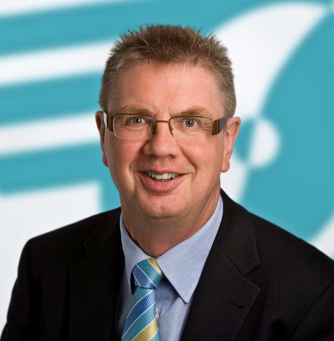 Dr Bernhard Ensink